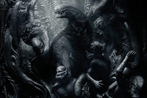 Alien Convennat