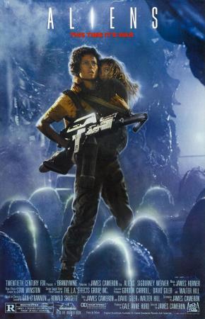 Alien el regreso