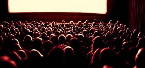 Cine género audiovisual