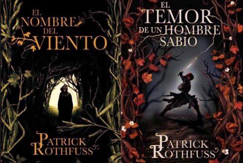Cronicas del asesino de reyes Mejores libros recomendados fantasía