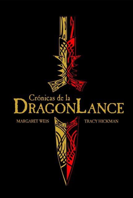Dragonlance novelas de fantasía recomandada