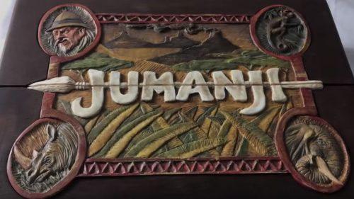 Jumanji Original