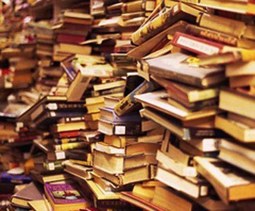 Lista de mejores libros de fantasía recomendados
