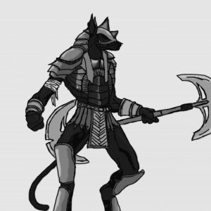 Lyandri guerrero