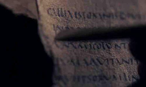 Manuscrito antiguo transcripción
