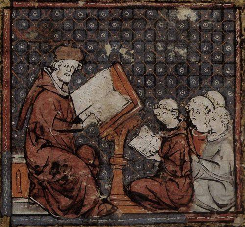 El concilio de masphreus
