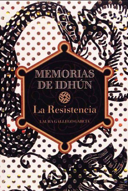 Memorias de Idhun Mejores Novelas de fantasía