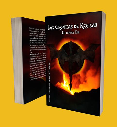 Libro Crónicas de Kreisau La nueva Era