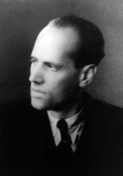 Moltke Fundador Círculo de Kreisau