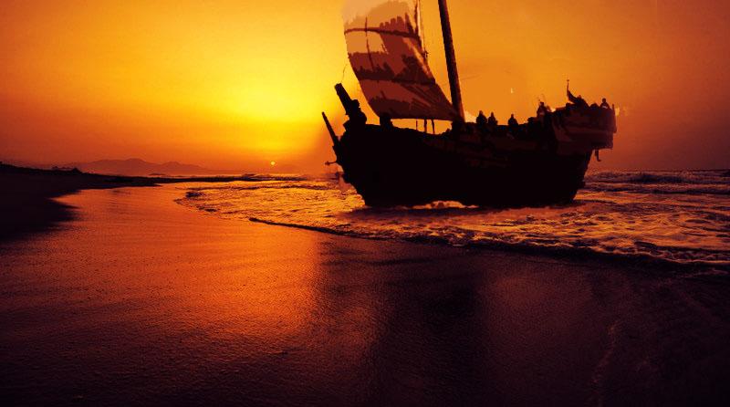 barco Masphreus