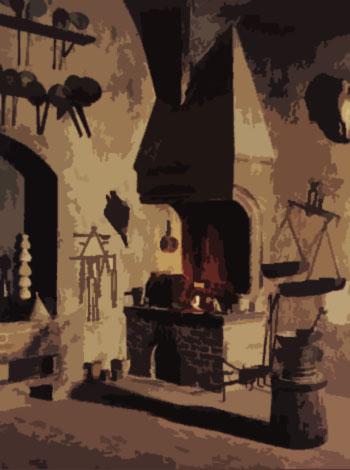 laboratorio alquimia Masphreus